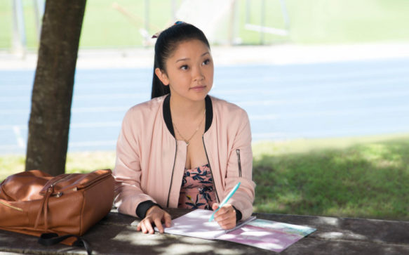 Designer Tips From 'To All The Boys I've Loved Before'
