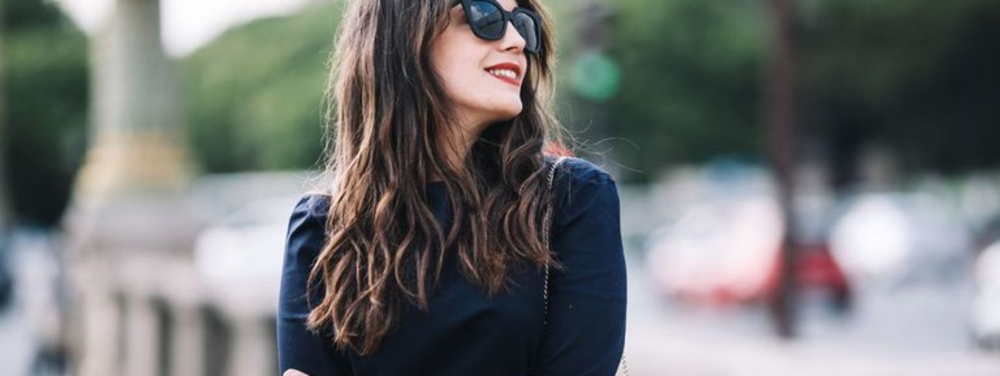 How To Air-Dry Your Hair Fabulously