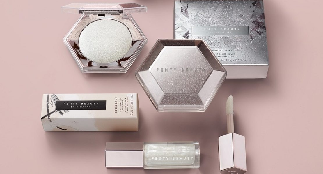 Fenty Beauty Releases New Goodies