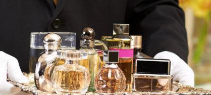 The Top Perfume Gift Options for Christmas