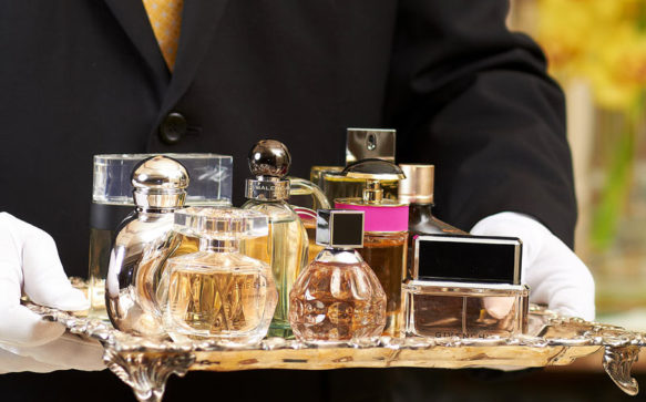 The Top Perfume Gift Options for Christmas