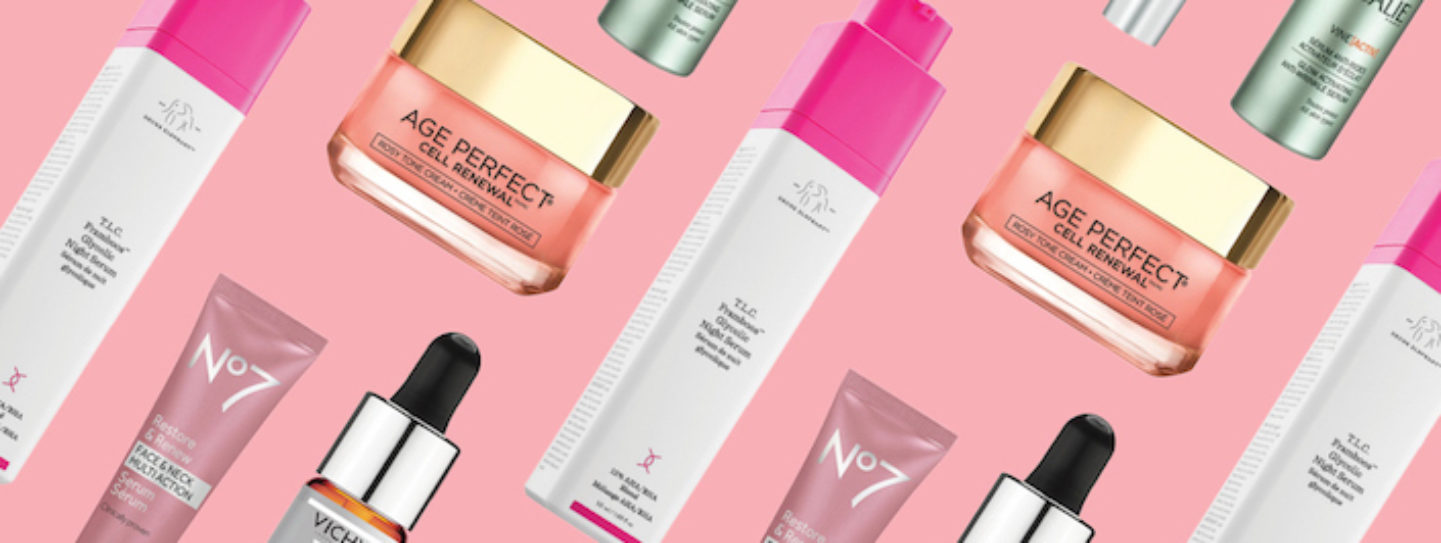 The Weird Skincare Acronyms You Need To Know