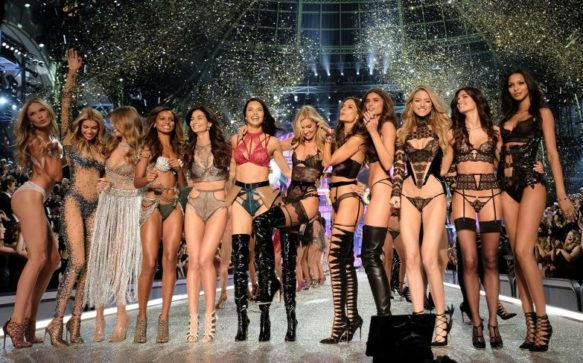 The Australian Girls Making a Splash at the Victoria's Secret Fashion Show This Year