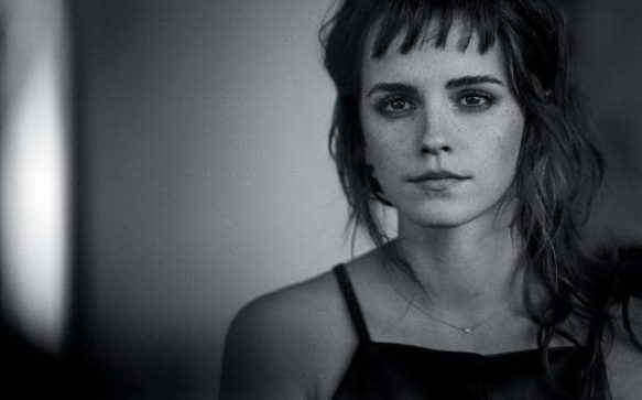 The Modern Woman: Emma Watson