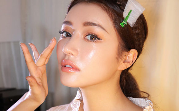 The Korean Skincare Diet