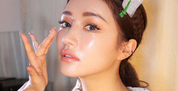 The Korean Skincare Diet
