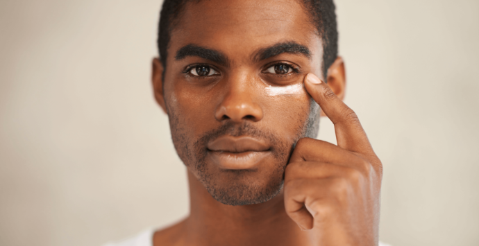 The Skincare Routine A Guy Will Actually Use