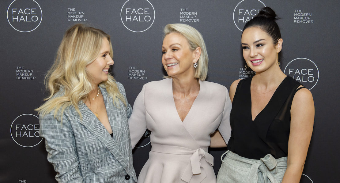 #BeautyBoss: Face Halo Co Founder Lizzy Pike