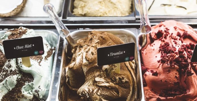Gelatissimo Announces Three New Deluxe Flavours