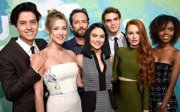 Meet Our New Favourite Riverdale Cast Member