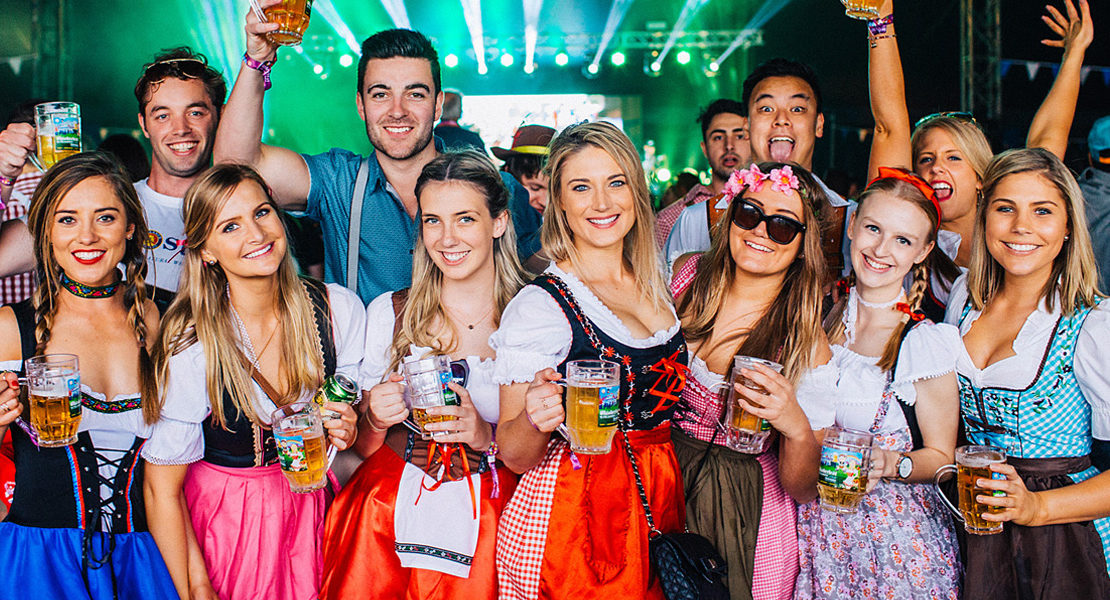Cute Oktoberfest Costumes To Try This Year