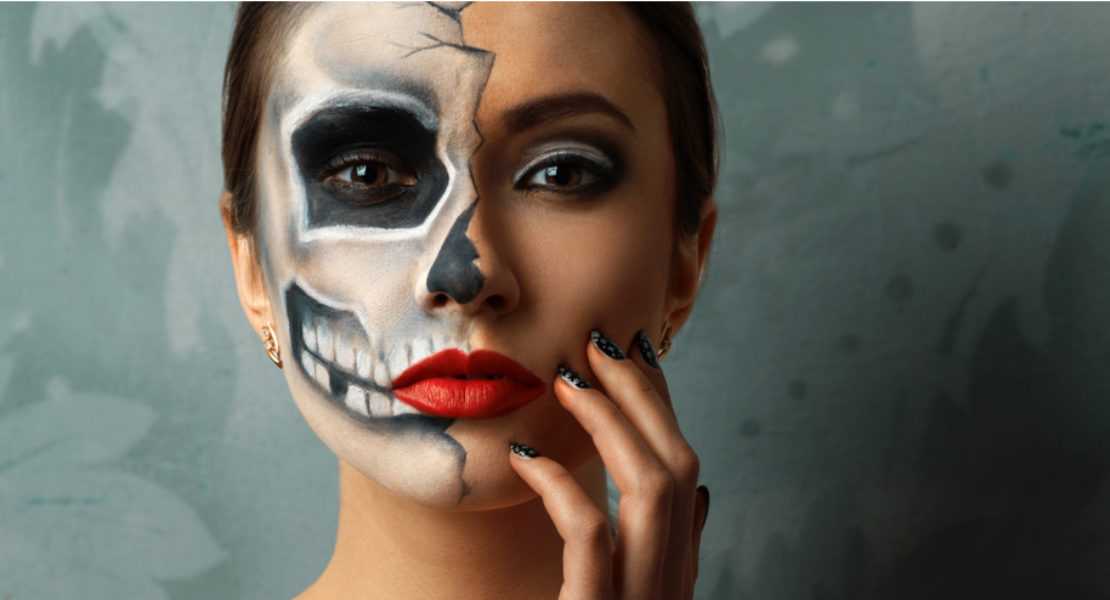 5 Makeup Removers For Halloween Makeup