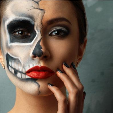 5 Makeup Removers For Halloween Makeup