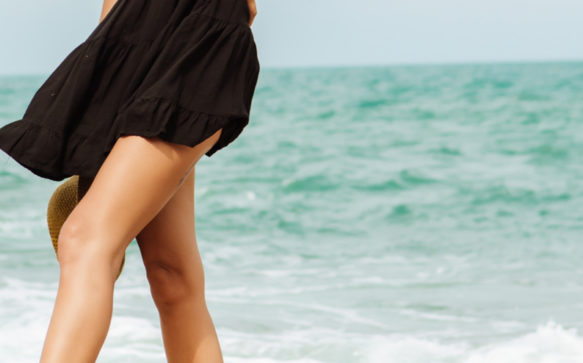 Say Bye Bye To Thigh Chafing