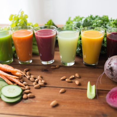 What on Earth Are Liquid Diets and Do They Really Help?