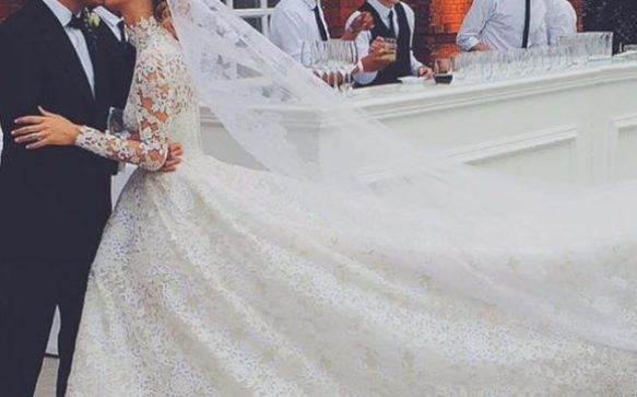 Bridal Trends to Keep Your Eye Out For in 2019