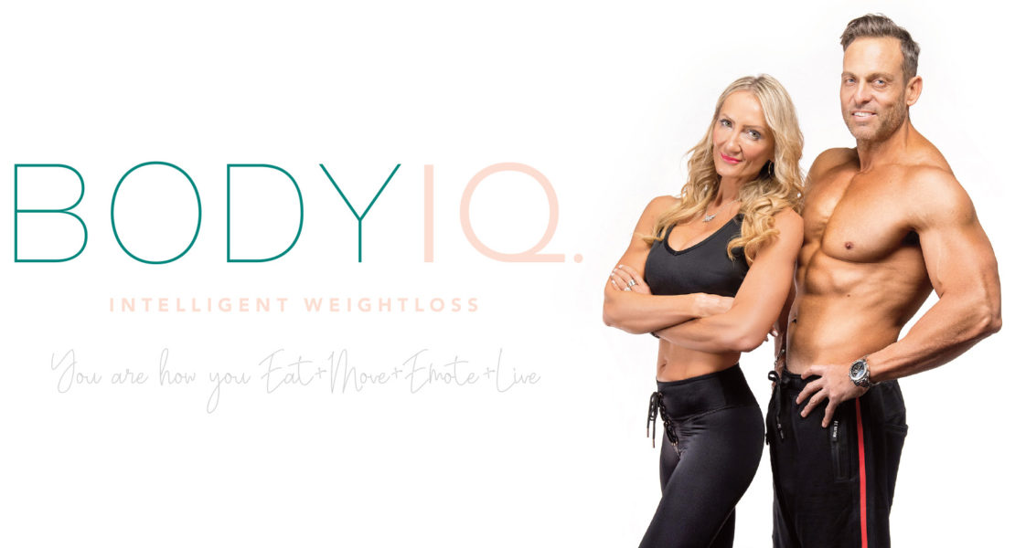BODYIQ: The Intelligent Weight Loss Choice