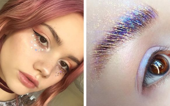 Creative Makeup To Try This Festival Season