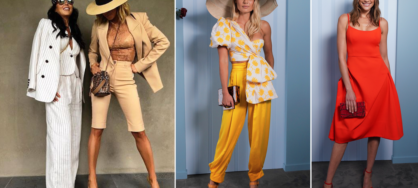 The Best Looks From This Years Melbourne Cup