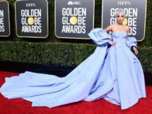 Golden Globes 2019: Five looks that shined
