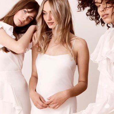 Calling All Bridesmaids: Bec & Bridge Drops Bridesmaids Collection