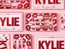 Kylie Cosmetics Is Back Just In Time For Valentines Day