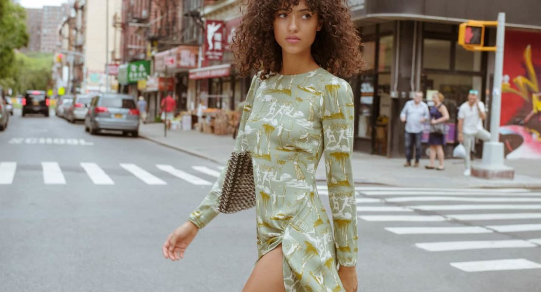 Reformation: The Sustainable Fashion Brand to Watch in 2019