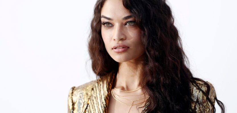 Want to know the exact diet, Victoria's Secret model Shanina Shaik swears by?