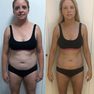 Amazing Body IQ Results!