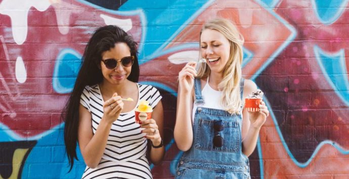 Gelatissimo has everyone smiling with new Wonder Park and Easter-inspired flavours