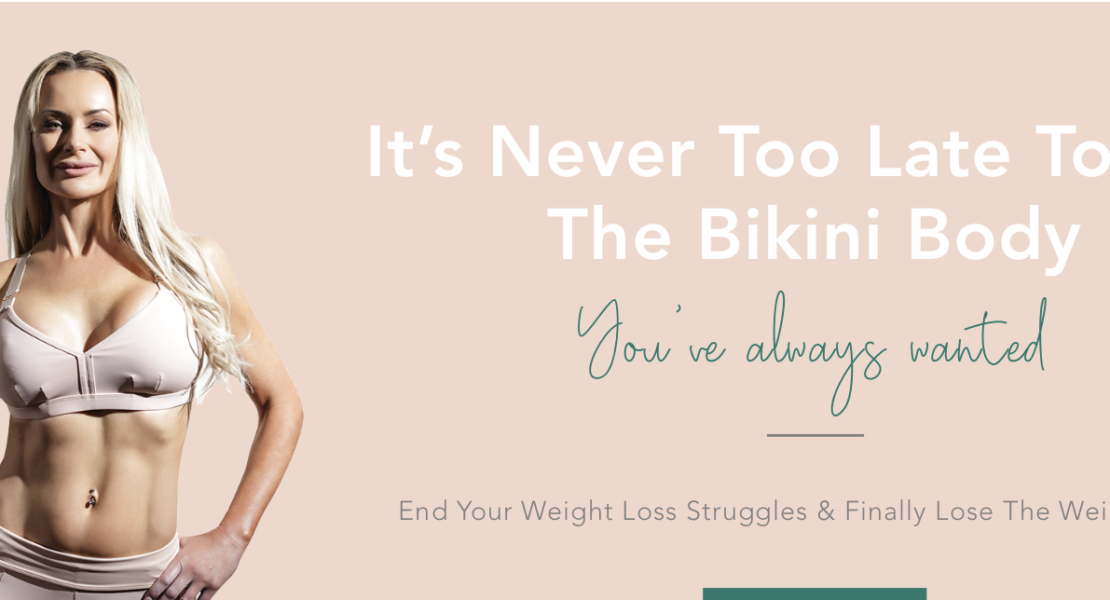 Weight Loss Over 40 Is Not What You Think … It's Much Easier, Faster & Fun!
