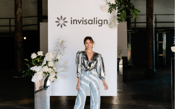 MBFWA Welcomes Australia's First Gallery Of Smiles