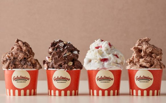 Gelatissimo's Death By Chocolate – Winter's Best Guilty Pleasure
