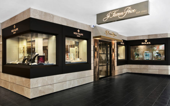 The Top 5 Luxury Jewellers In Sydney