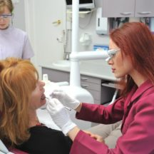 Dental Implants & Post Op Care