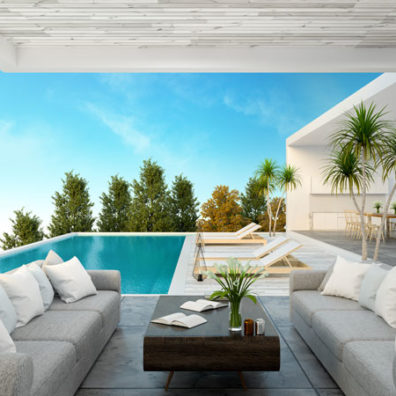 What's Trending in the Pool World?