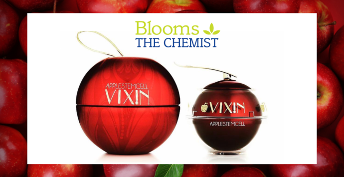 VIX… IN Blooms The Chemist Stores AUSTRALIA WIDE
