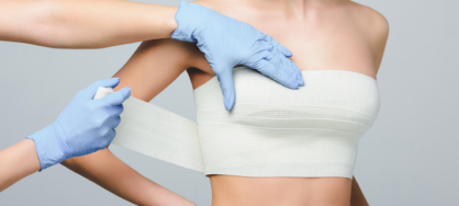 Thinking of getting a boob job? Here is everything you need to know about the recovery!