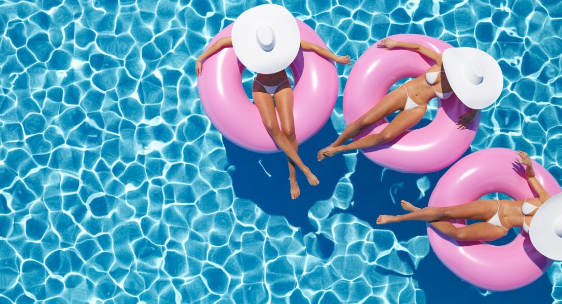 Why Spring is the best time to get that dream beach body