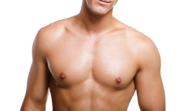 Breast surgery isn't just for Women