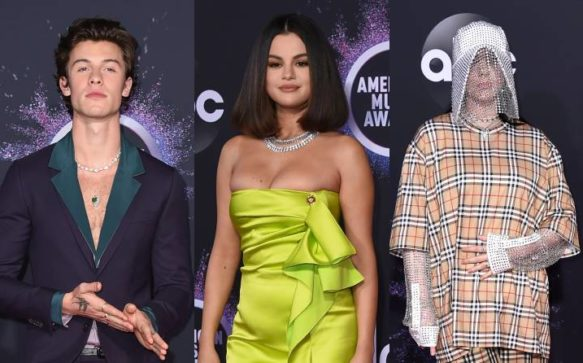 The Best and Worst Looks of the 2019 AMA's Red Carpet
