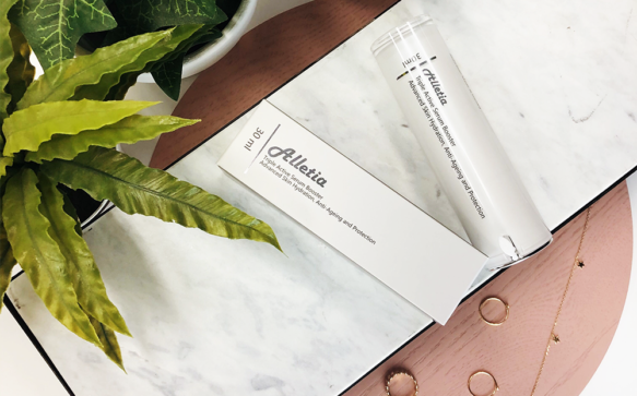 Vegan, Plant Based Skincare – Hey, that's Alletia!