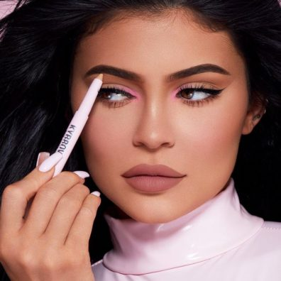 Reality star turned beauty mogul Kylie Jenner sells her iconic makeup brand, Kylie Cosmetics, for $600 million USD