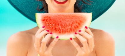 Summer Beauty Tips & Tricks