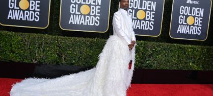 Best and Worst Dressed of the 2020 Golden Globes