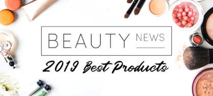 The Best Beauty Products from 2019