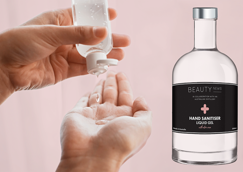 Australian distilleries come together to #StopTheSpread and produce sanitiser