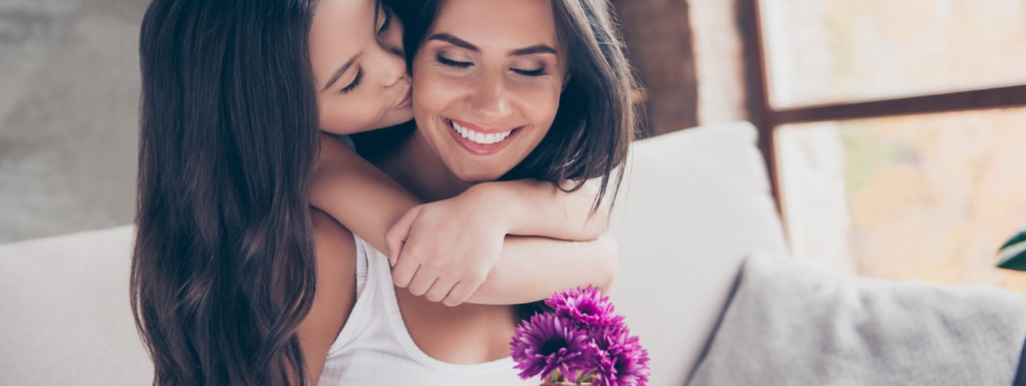 Make Mum smile this Mother's Day with a gift from our iso gift guide