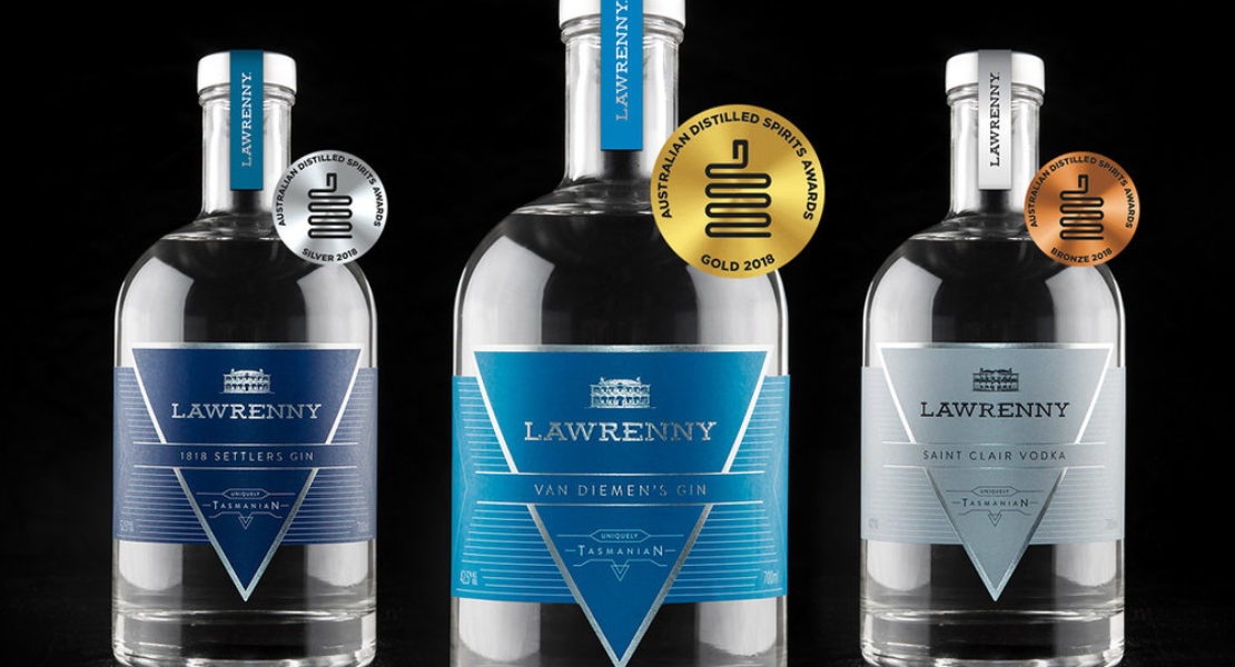 6 Best Gin Cocktails with Lawrenny Estate