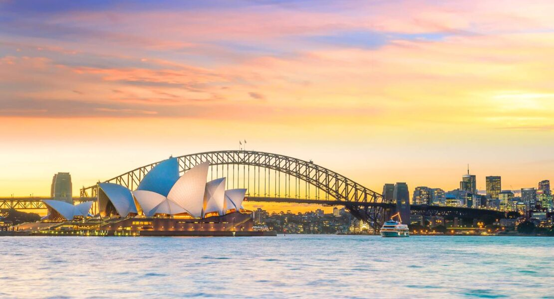 Explore the quirky side of Sydney!
